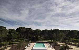 sublime comporta country retreat restaurant