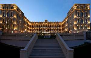 intercontinental marseille hotel dieu