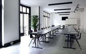 Meeting room in Paris
