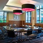 design meeting room london