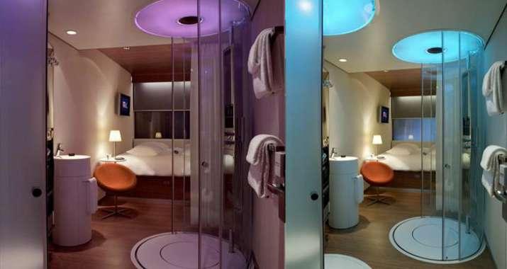 Citizenm Hotel Amsterdam City Contact