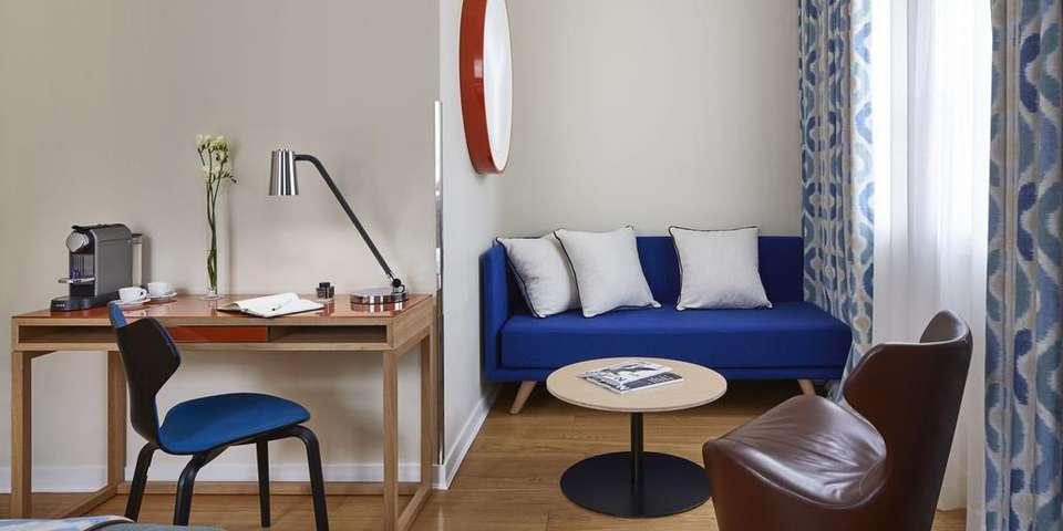 h tel bel ami pour groupe et s minaire h tel paris. Black Bedroom Furniture Sets. Home Design Ideas