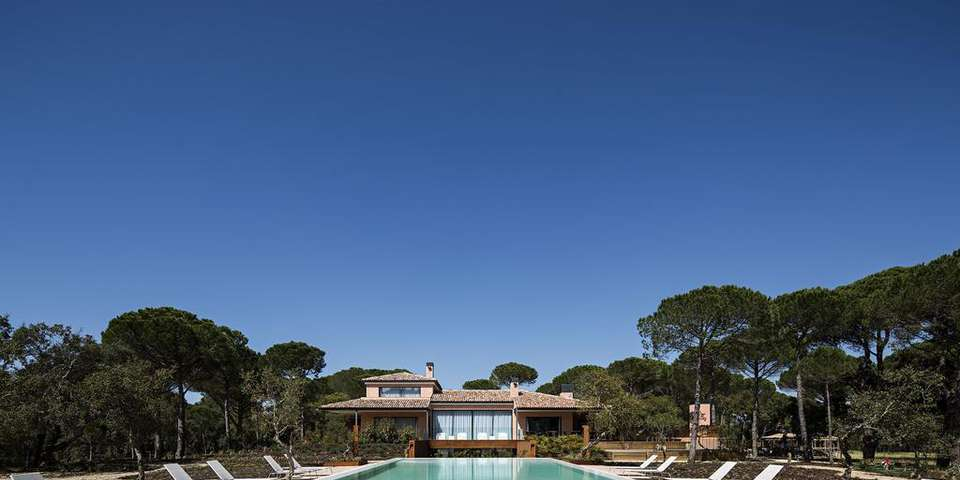 Sublime Comporta Country Retreat Spa Hotel Design For Meetings To Torroal
